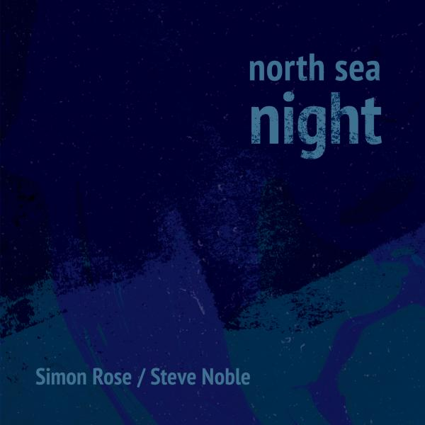 North Sea Night Cover